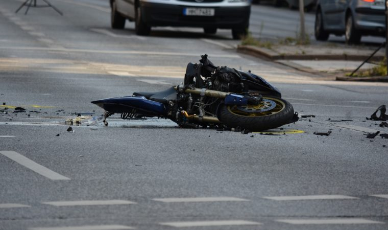 Traffic Deaths Increase Dramatically in First Six Months of 2015